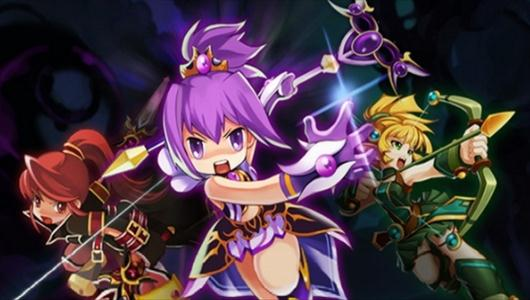 gry mmo grand chase europe