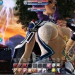 gry mmo queens blade