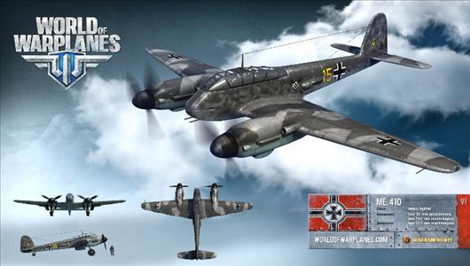 gry mmo world of warplanes
