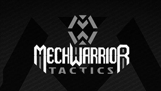 gry mmorpg mechwarrior tactics