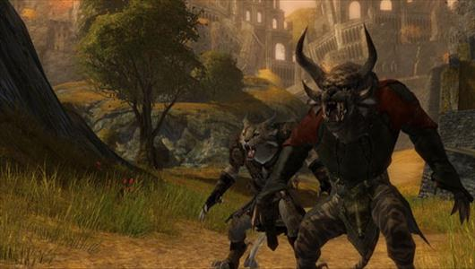 guild wars 2 weekend beta test