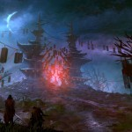 Mapka z Blade-Soul 2