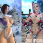 queen's blade gry mmo 5
