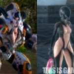 queen's blade gry mmo 1