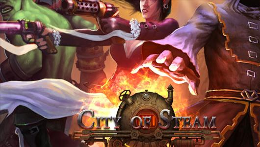 gry mmo city of steam