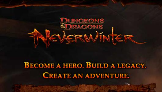 gry mmo neverwinter online