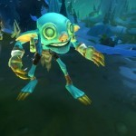 Northern Wilds w WildStar 5