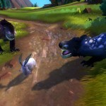 Northern Wilds w WildStar 4
