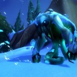 Northern Wilds w WildStar 3