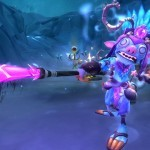 Northern Wilds w WildStar 2