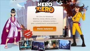 gra mmo hero zero