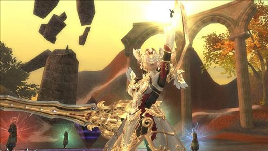 gry mmo aika online