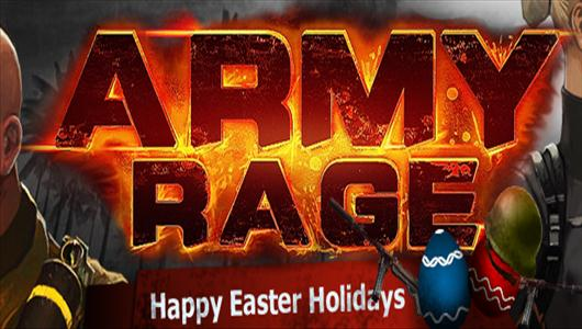 gry mmo army rage