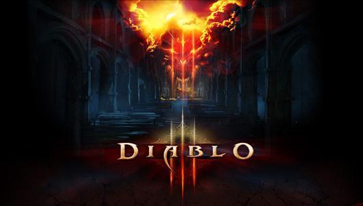 Już o 21 zaczyna się open beta weekend gry mmorpg Diablo 3