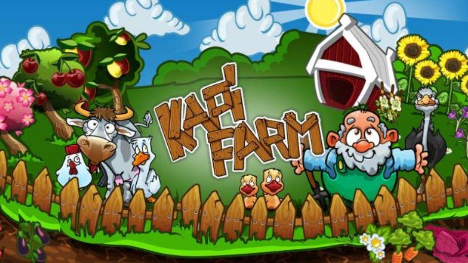Kapi Farm: FAQ Wiki, czyli najczęściej zadawane pytania rolników