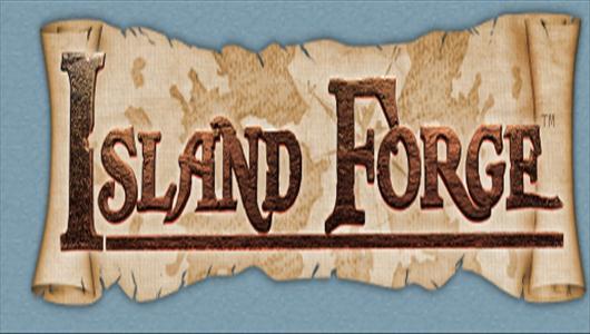 gry mmorpg island forge