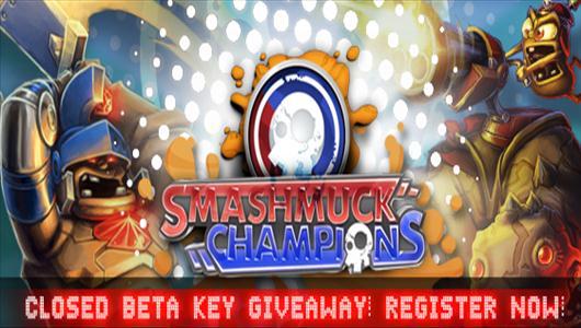 klucze do smashmuck champions