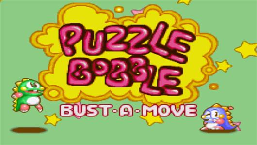puzzle bobble gry mmo 1