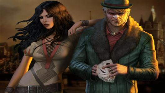 4-godzinny gameplay z mmorpg The Secret World