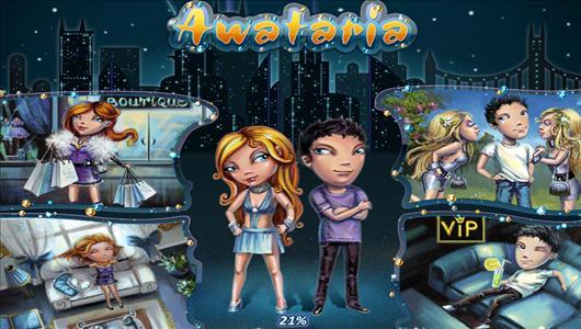 Recenzja gry Awataria