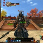 gry mmo Soul of Heroes (2)