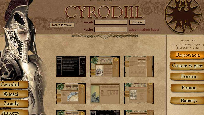 gry mmo cyrodill