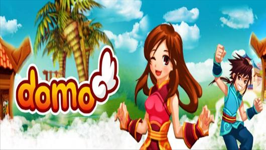 gry mmo domo