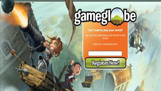 Gameglobe wprowadza Klub Twórców