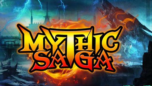 gry mmo mythic saga