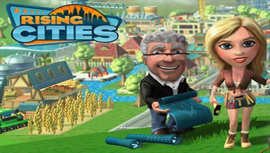 Rising Cities: Specjalny kod bonusowy!