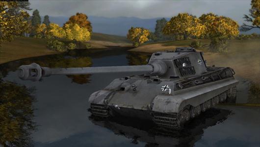 nowości z gry mmo world of tanks