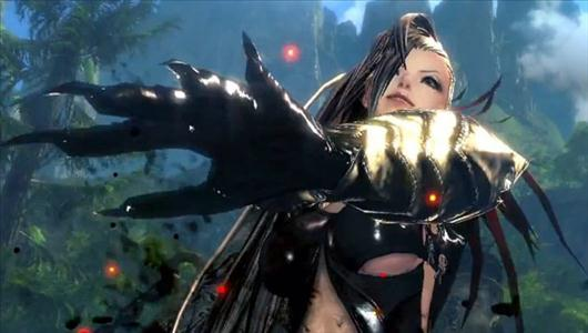 nowy trailer gry mmorpg blade & soul