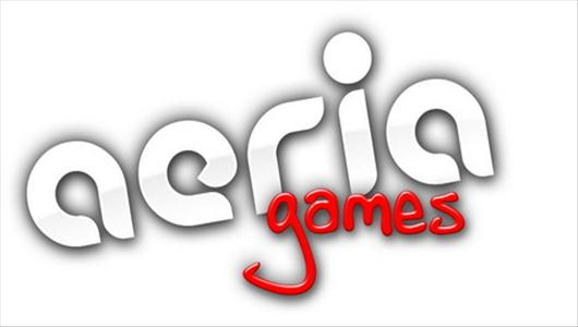 aeria games gry mmo