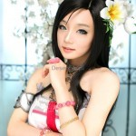 cosplay blade and soul (2)