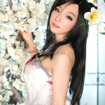cosplay blade and soul (3)