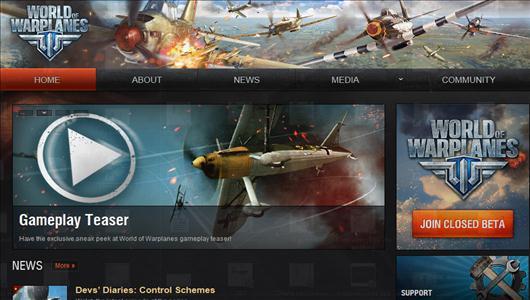 czwarty dziennik dewelopera z world of warplanes