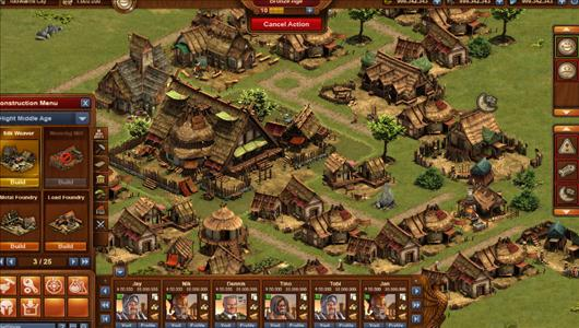 forge of empires gry mmo