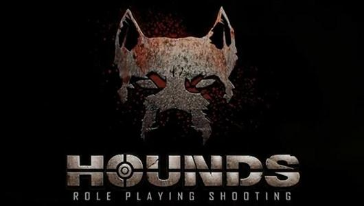 gra RPS Hounds