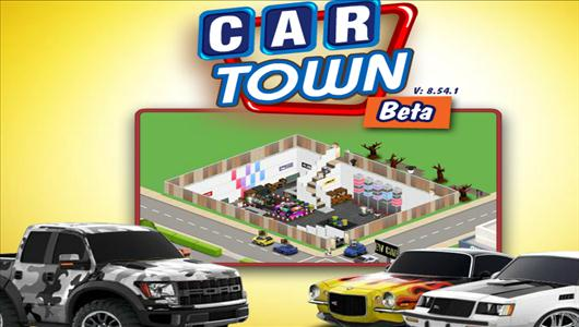 gry mmo na nk car town