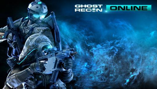 Zaproszenia do CBT gry mmorpg Ghost Recon Online dla Polski