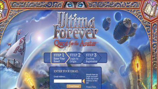 Ultima Forever – magiczny powrót do Brytanii