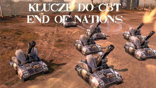 klucze do cbt gry mmorpg end of nations