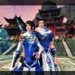 gry mmorpg swordsman online x7