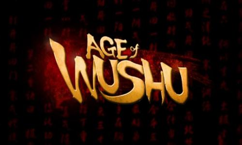 age of wushu age of wulin