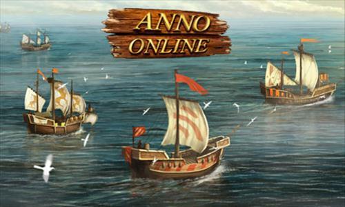 Promocyjne kody do Anno Online (Kwiecień 2015)
