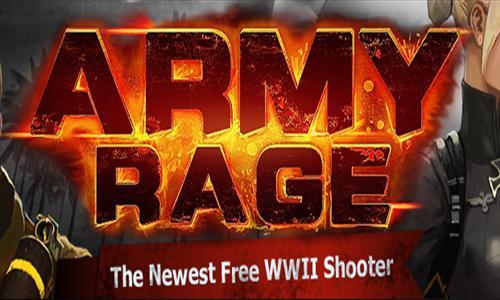 army rage mmorpg