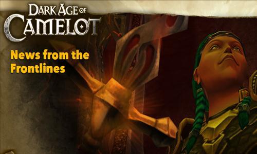 Dark Age of Camelot zmiana w systemie reliktów i klas