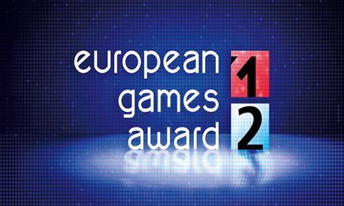 european games award 2012