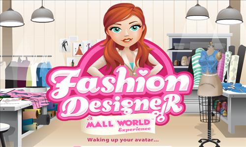 Fashion Designer