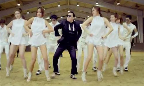 ArcheAge – nie zarazi Was Gangnam Style